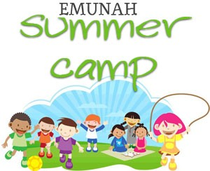 Emunah Summer Camp